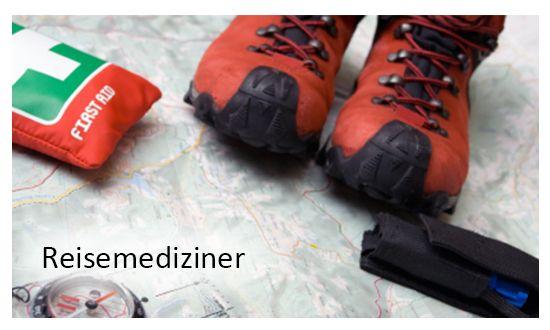 Reisemediziner