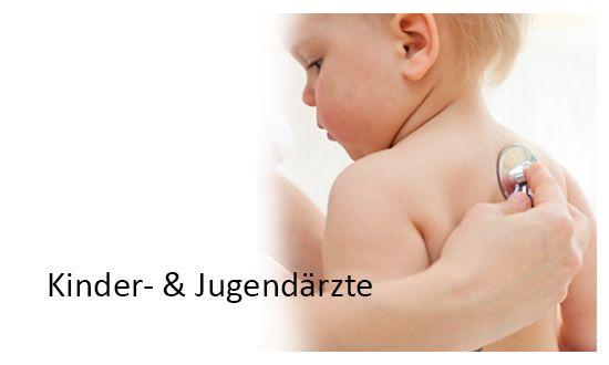 Kinder- und Jugendärzte