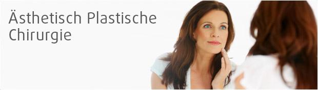 Ästhetische Plastische Chirurgie Lusanum Gesundheitszentrum Ludwigshafen