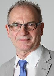 Dr. med. Heinz Rauch