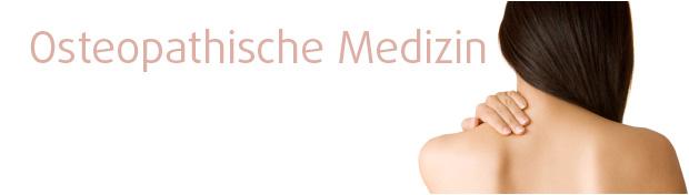 Osteopathische Medizin Lusanum Gesundheitszentrum Ludwigshafen