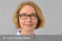 Dr. med. Frauke Glaser