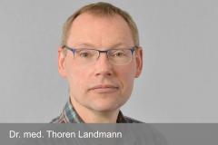 Dr. med. Thoren Landmann