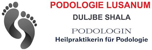 Podologie Duljbe Shala, Lusanum Ludwigshafen